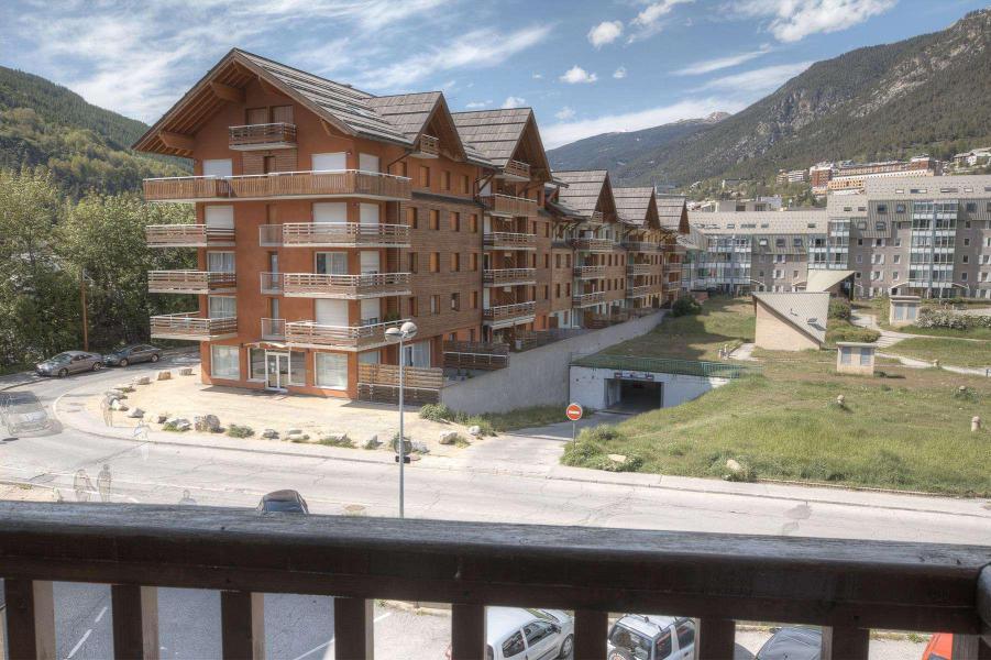 Vacances en montagne Studio 2 personnes (302) - Résidence Central Parc 1a - Serre Chevalier
