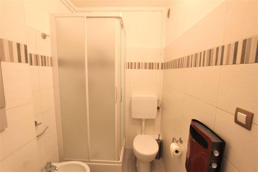 Vacances en montagne Appartement 2 pièces cabine 5 personnes (A306) - Résidence Central Parc 1a - Serre Chevalier