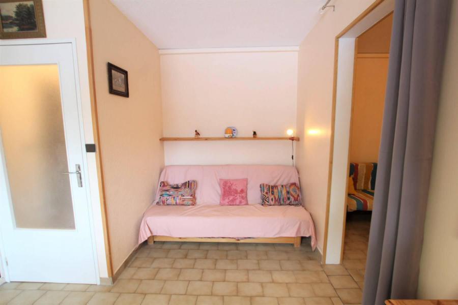 Vacances en montagne Appartement 2 pièces cabine 5 personnes (A306) - Résidence Central Parc 1a - Serre Chevalier - Logement