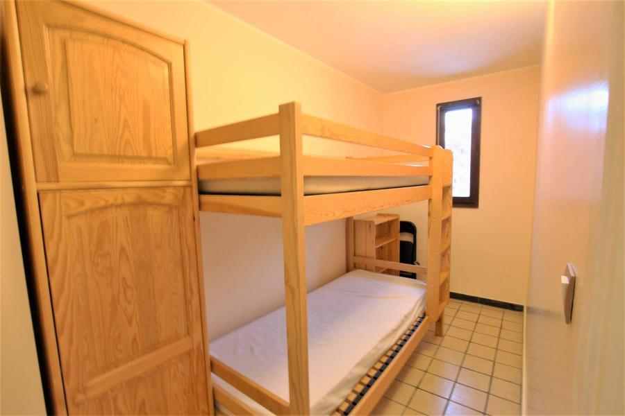 Vacances en montagne Appartement 2 pièces cabine 5 personnes (A306) - Résidence Central Parc 1a - Serre Chevalier - Cabine