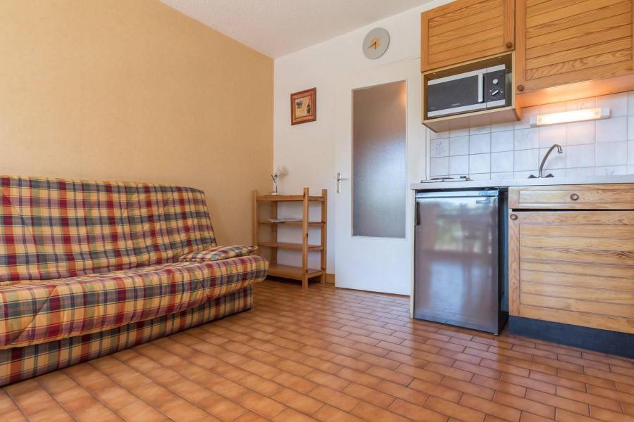 Vacances en montagne Studio 2 personnes (203) - Résidence Central Parc 2 - Serre Chevalier