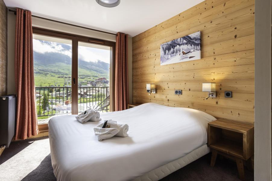 Wakacje w górach Résidence Chalet des Neiges Daria-I Nor - Alpe d'Huez - Pokój