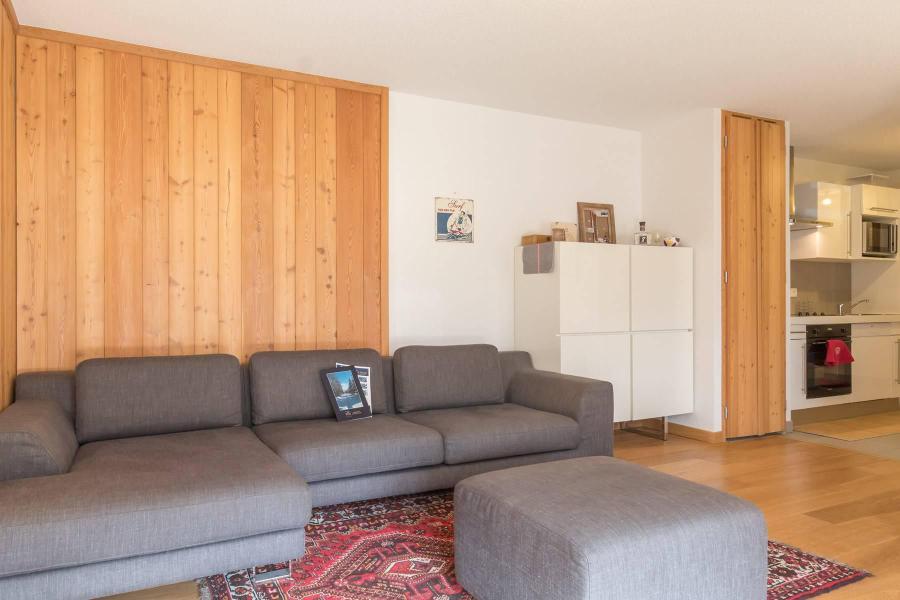 Vacaciones en montaña Apartamento 3 piezas para 4 personas (PA1001) - Résidence Chalet du Bois du Suffin K10 - Montgenèvre - Estancia