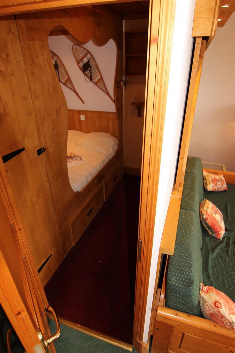 Vacances en montagne Appartement 3 pièces 6 personnes (12) - Résidence Chalet le Cristallo - Val Thorens - Logement