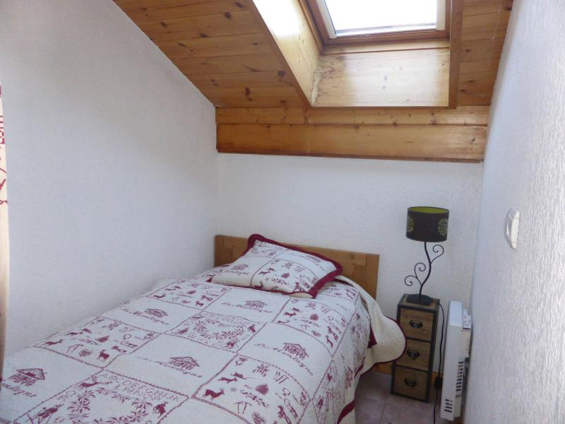 Holiday in mountain resort 2 room apartment cabin 5 people (1-4) - Résidence Chalets d'Alpages - Les Houches