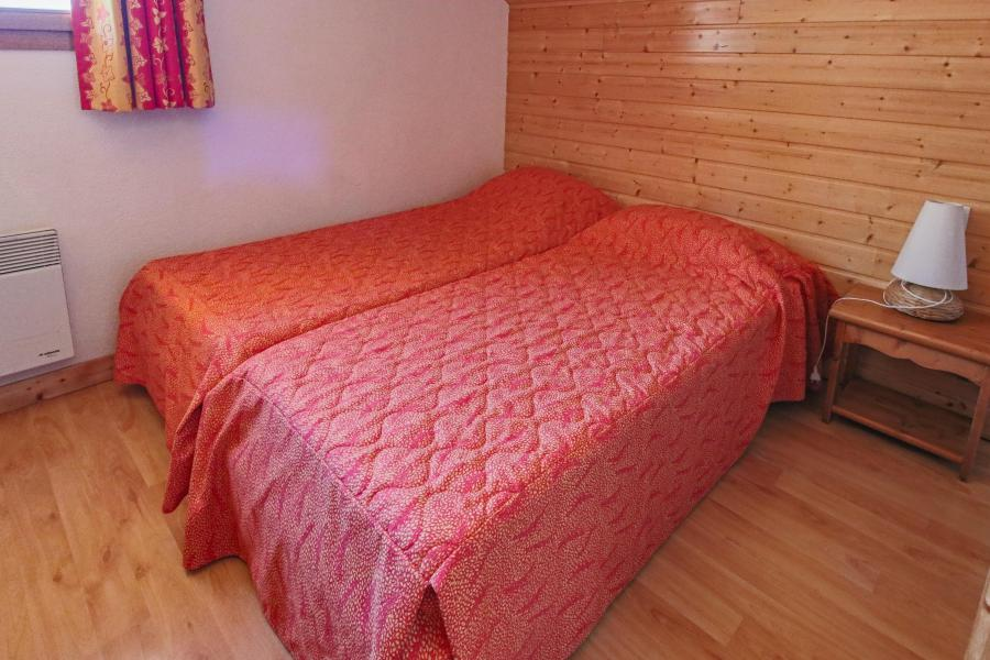 Vacances en montagne Résidence Chalets Margot - Superdévoluy - Chambre