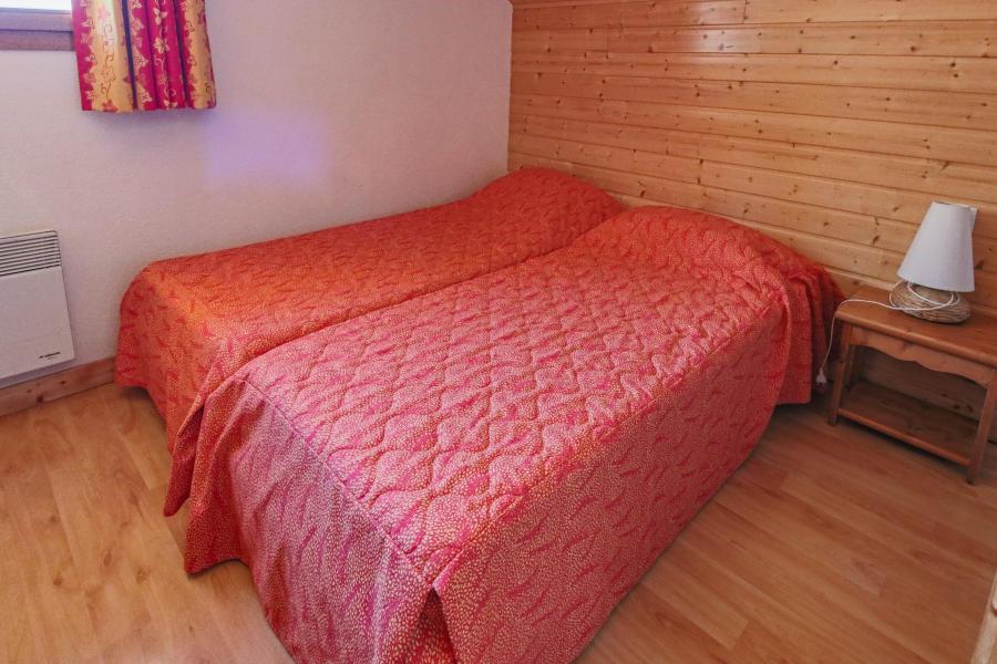 Urlaub in den Bergen Résidence Chalets Margot - Superdévoluy - Schlafzimmer