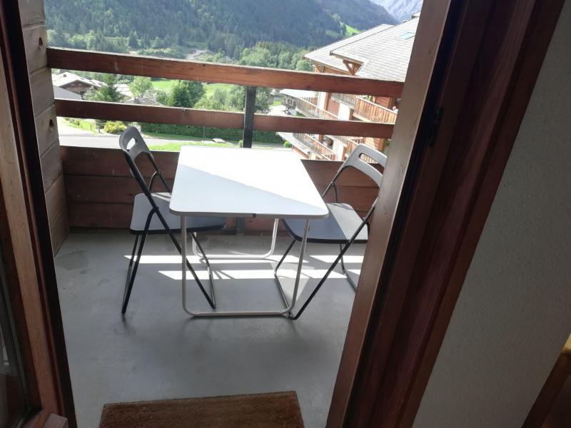 Wakacje w górach Studio z alkową 4 osoby - Résidence Chambron - Châtel