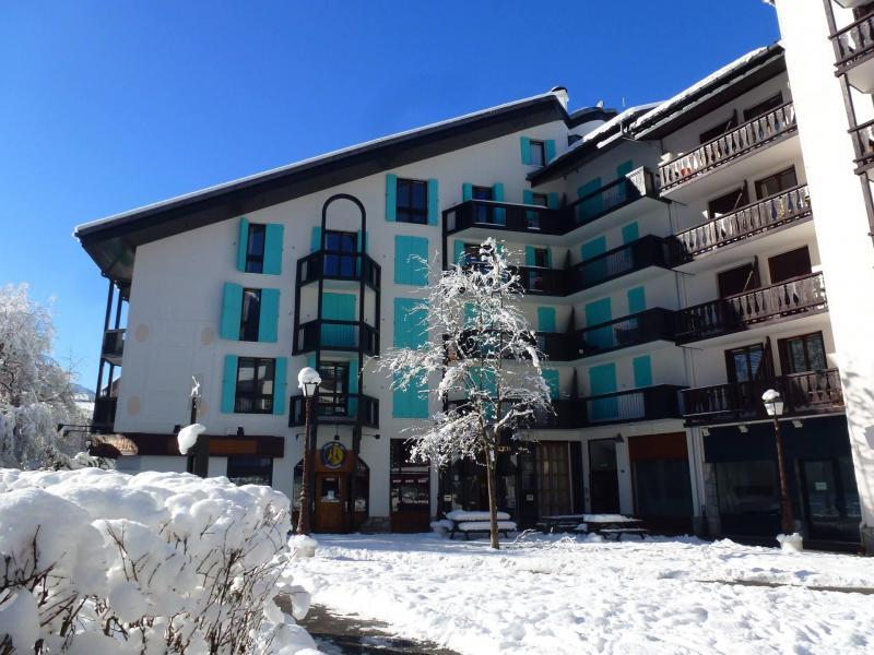Vakantie in de bergen Résidence Chamina - Chamonix