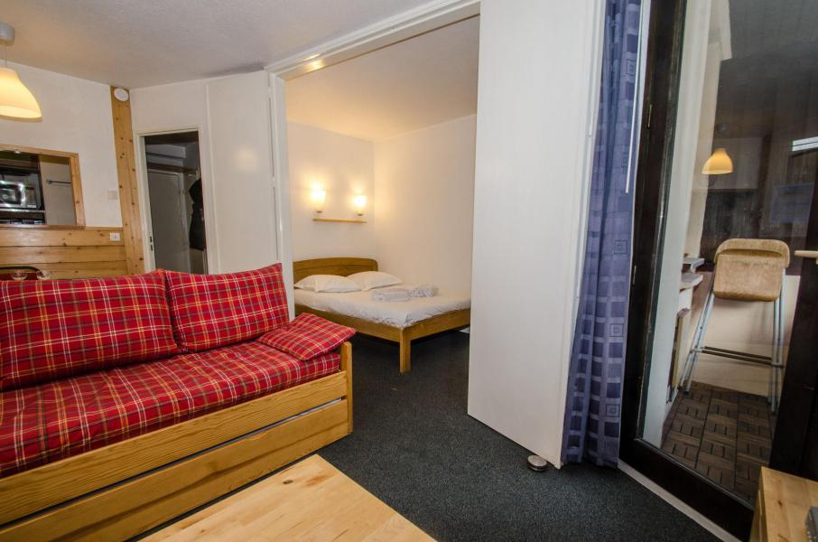 Vacances en montagne Appartement 2 pièces 4 personnes (FORSYTIA) - Résidence Chamois Blanc - Chamonix