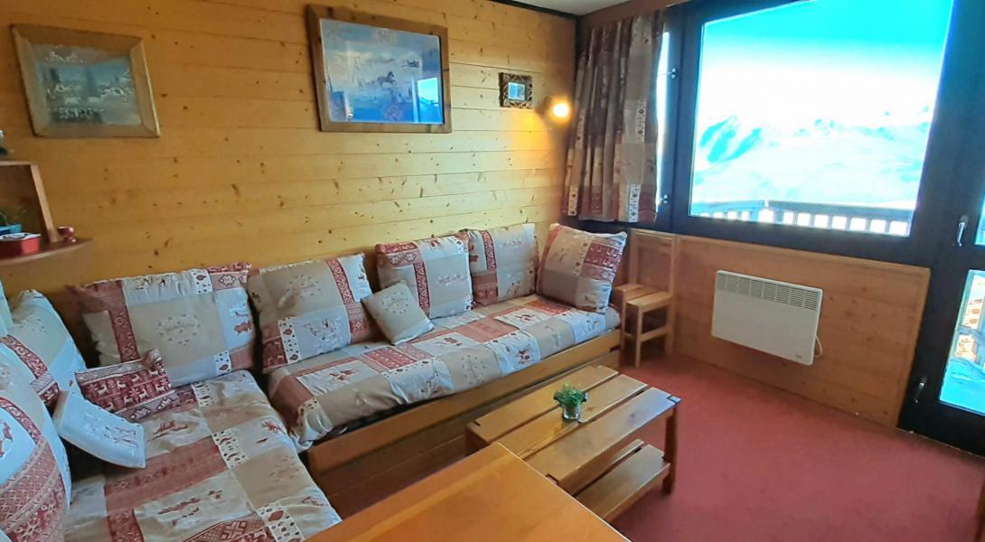Vacances en montagne Studio 4 personnes (131) - Résidence Chamois - La Plagne - Logement