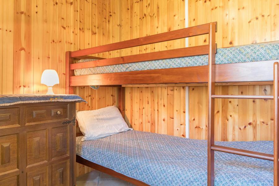 Каникулы в горах Апартаменты 2 комнат 4 чел. (CEL412) - Résidence Chamoisière - Montgenèvre - Двухъярусные кровати