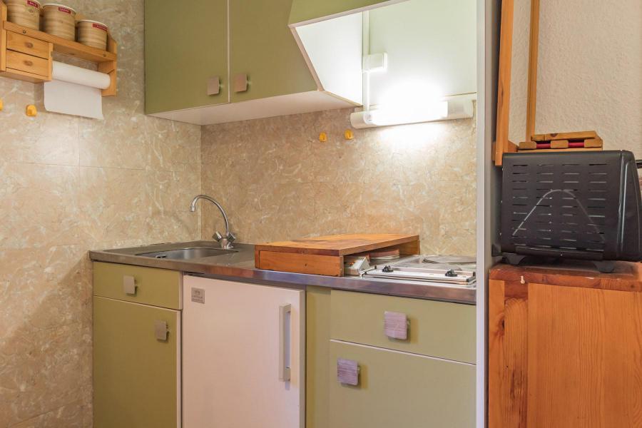 Каникулы в горах Апартаменты 2 комнат 4 чел. (CEL412) - Résidence Chamoisière - Montgenèvre - Небольш&
