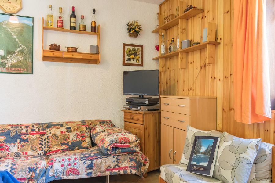 Каникулы в горах Апартаменты 2 комнат 4 чел. (CEL412) - Résidence Chamoisière - Montgenèvre - Диван