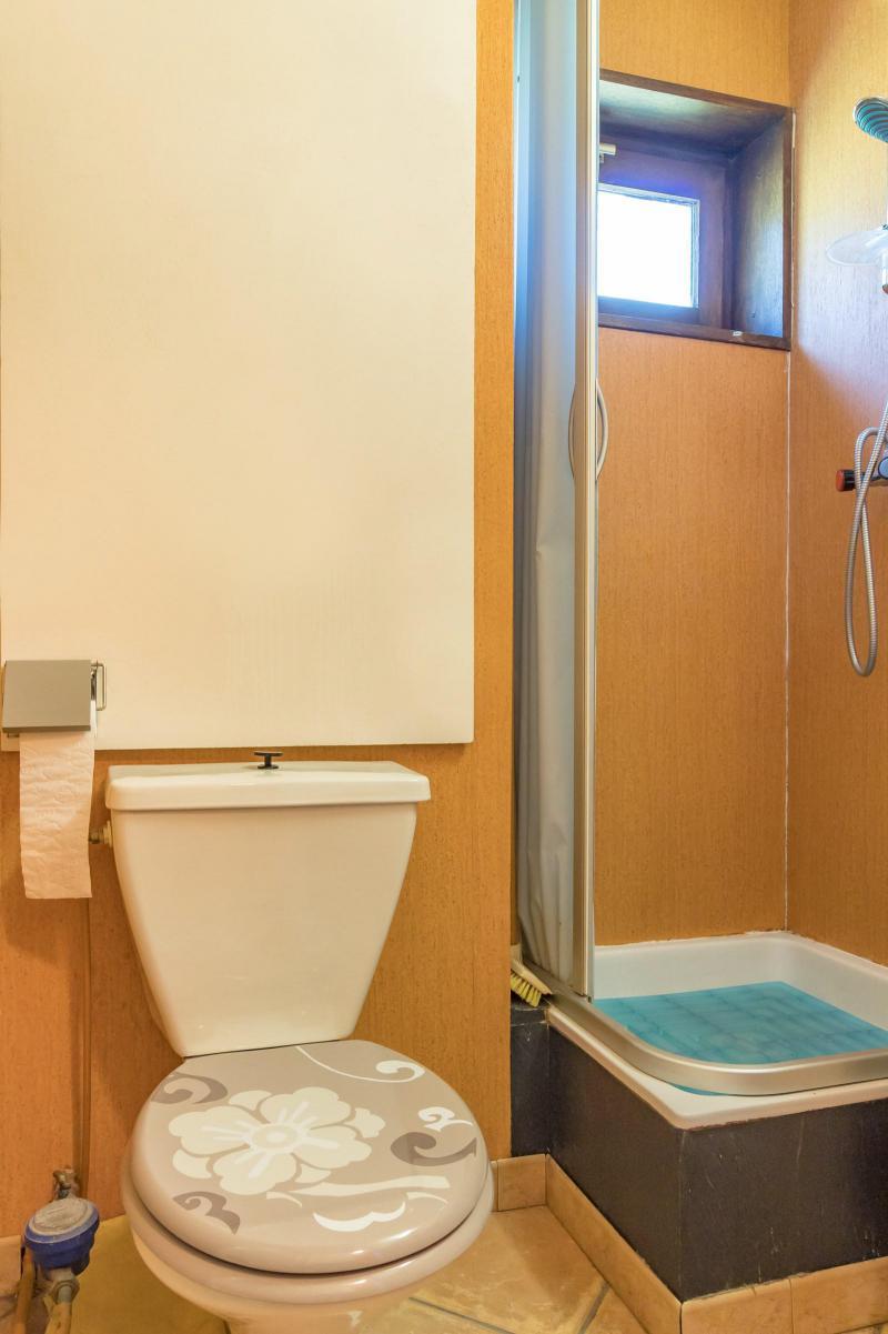 Каникулы в горах Апартаменты 2 комнат 4 чел. (CEL412) - Résidence Chamoisière - Montgenèvre