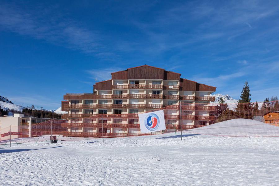 Vakantie in de bergen Résidence Champamé - Les 2 Alpes