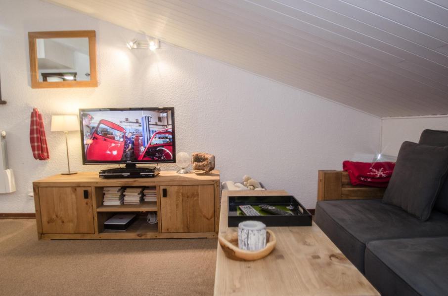 Vakantie in de bergen Appartement 2 kamers 4 personen (petra) - Résidence Champraz - Chamonix