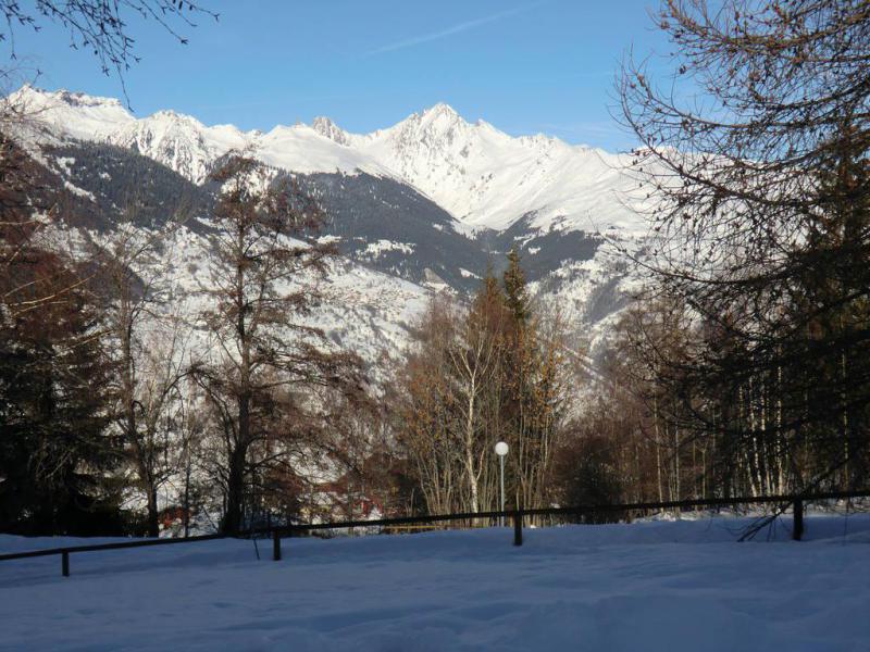 Vacaciones en montaña Résidence Chanteloup - Montalbert