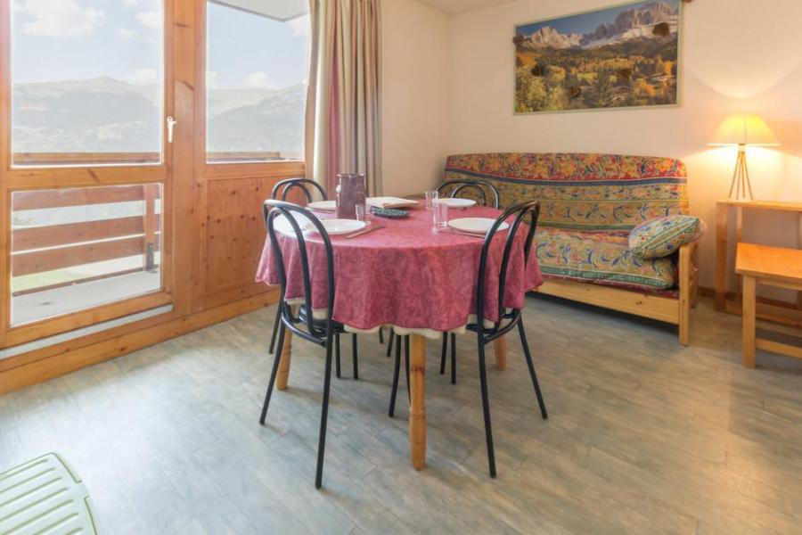 Vacaciones en montaña Apartamento 3 piezas para 5 personas (407) - Résidence Chanteloup - Montalbert