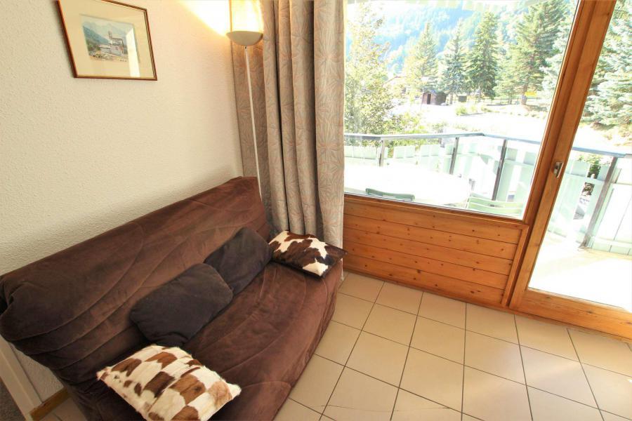 Vacances en montagne Appartement 2 pièces coin montagne 5 personnes (211) - Résidence Chardons Bleus - Serre Chevalier