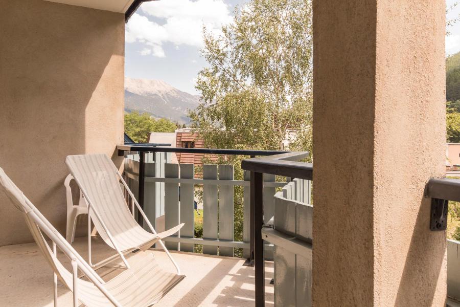 Vacances en montagne Appartement 3 pièces 6 personnes (303) - Résidence Chardons Bleus - Serre Chevalier