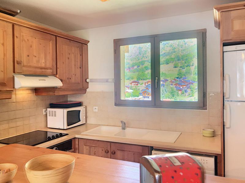 Wakacje w górach Apartament duplex 5 pokojowy 10 osób (C) - Résidence Charmettes - Saint Martin de Belleville