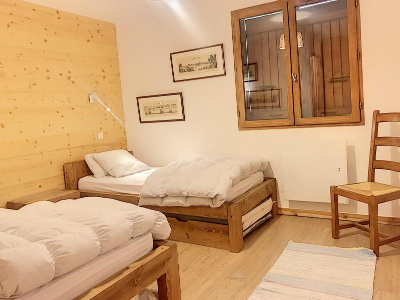 Wakacje w górach Apartament duplex 3 pokojowy 4 osób (A) - Résidence Charmettes - Saint Martin de Belleville