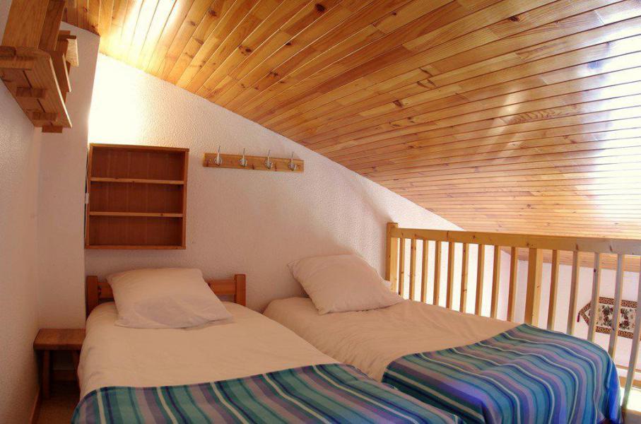 Wakacje w górach Apartament duplex 5 pokojowy 8 osób (G091) - Résidence Cheval Blanc - Valmorel
