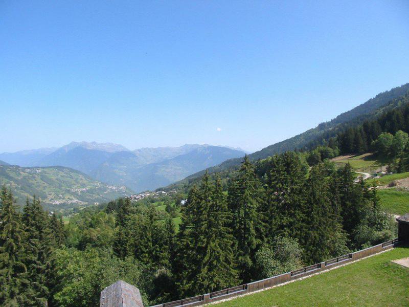 Wakacje w górach Résidence Cheval Blanc - Valmorel