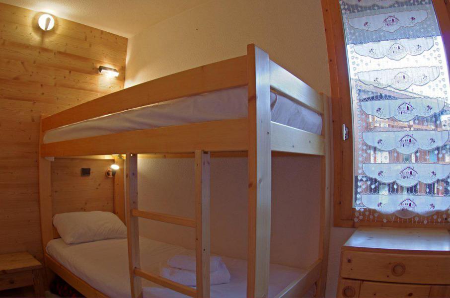 Wakacje w górach Apartament 2 pokojowy 4 osób (G390) - Résidence Cheval Blanc - Valmorel