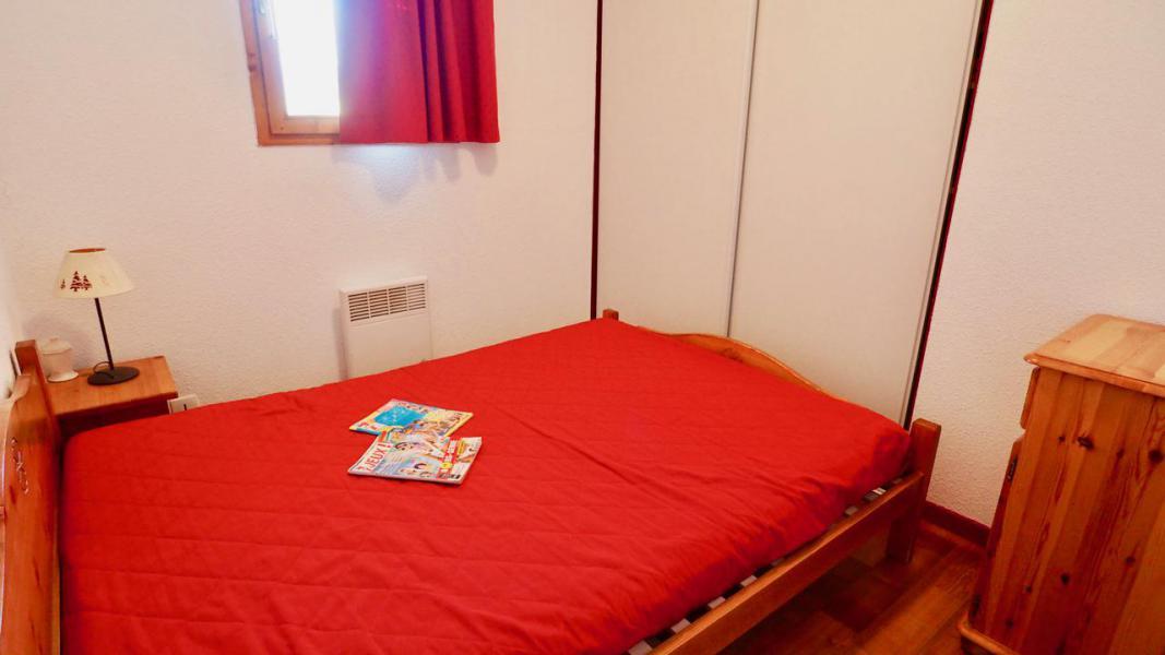 Vakantie in de bergen Appartement 2 kamers 4 personen (10) - Résidence Cheval Blanc - Valfréjus - Receptie