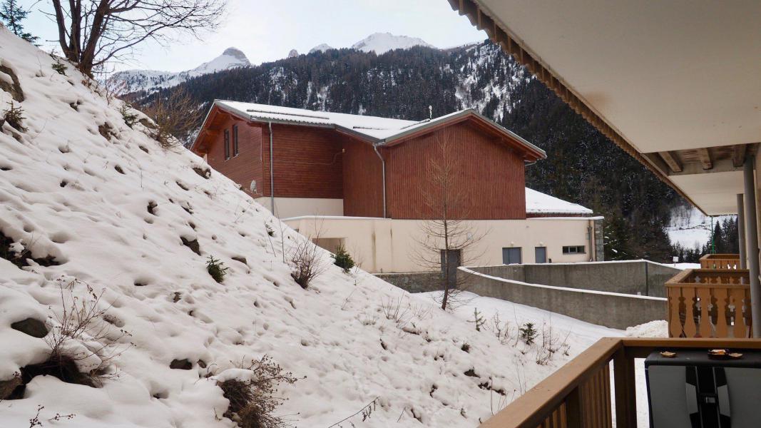 Wakacje w górach Logement 2 pièces 6 personnes (CB105) - Résidence Cheval Blanc - Valfréjus