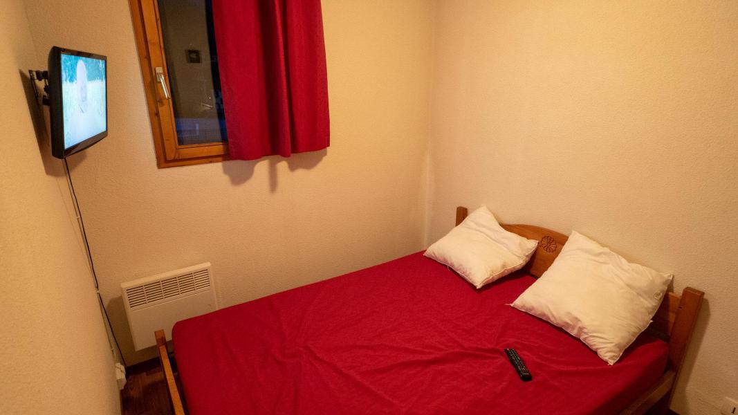 Vacances en montagne Appartement 3 pièces 6 personnes (62) - Résidence Cheval Blanc - Valfréjus