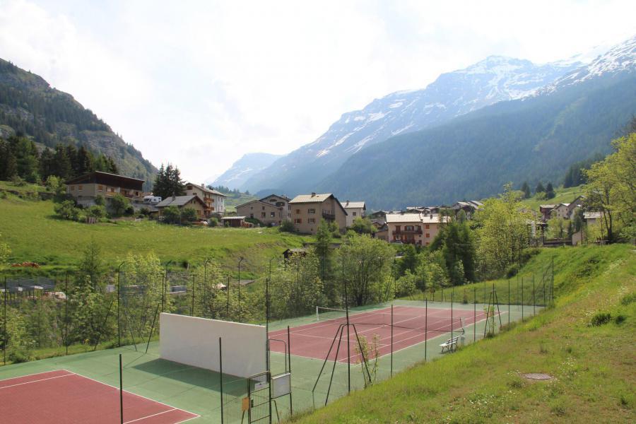 Vacances en montagne Appartement 3 pièces 6 personnes (084) - Résidence Chevallier - Val Cenis