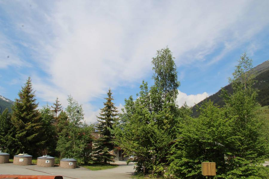 Vacances en montagne Appartement 2 pièces 4 personnes (124) - Résidence Chevallier - Val Cenis