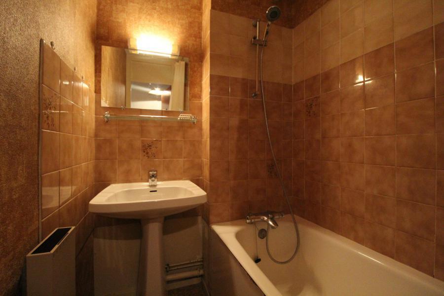 Vacances en montagne Appartement 2 pièces 4 personnes (001) - Résidence Chevallier - Val Cenis