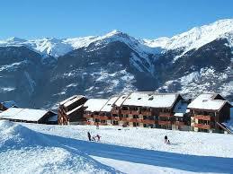 Holiday in mountain resort Résidence Choucas - Montalbert