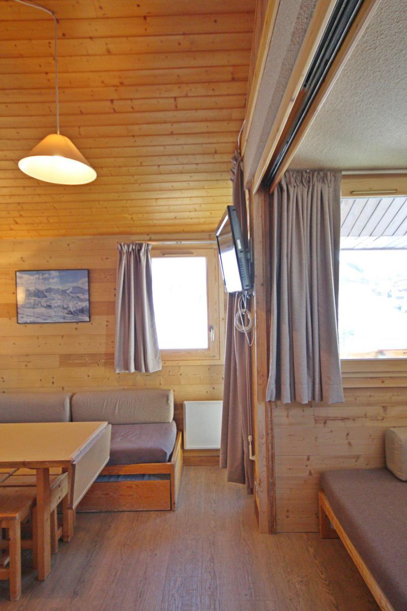 Vakantie in de bergen Appartement 2 kamers 6 personen (315) - Résidence Choucas - Montalbert