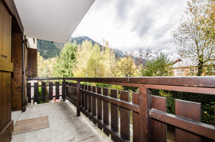 Vacances en montagne Appartement 2 pièces 4 personnes - Résidence Choucas - Chamonix