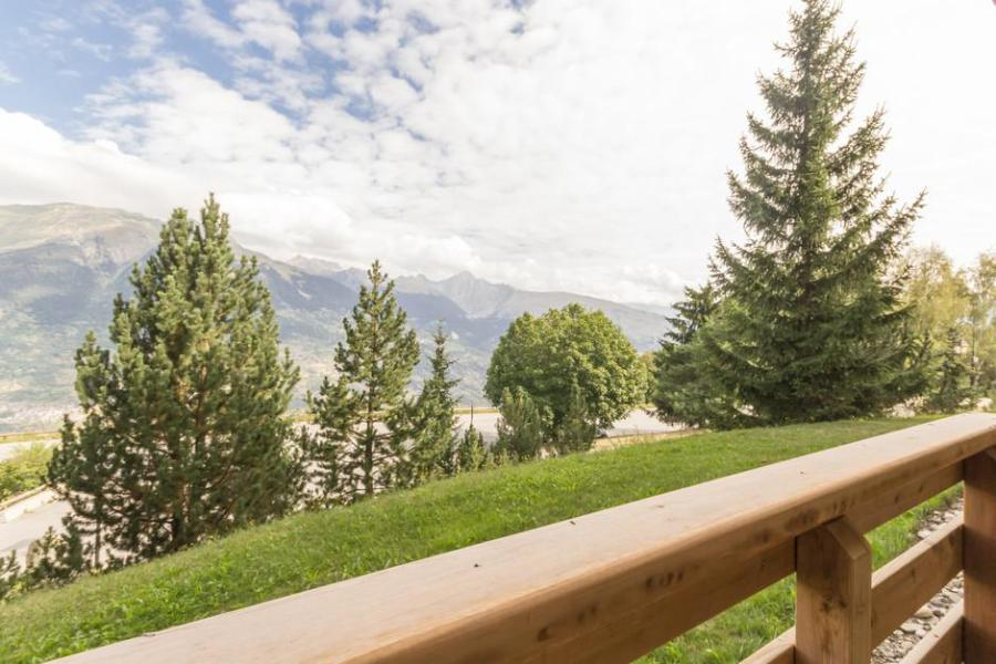 Vakantie in de bergen Studio 3 personen (134) - Résidence Choucas - Montalbert