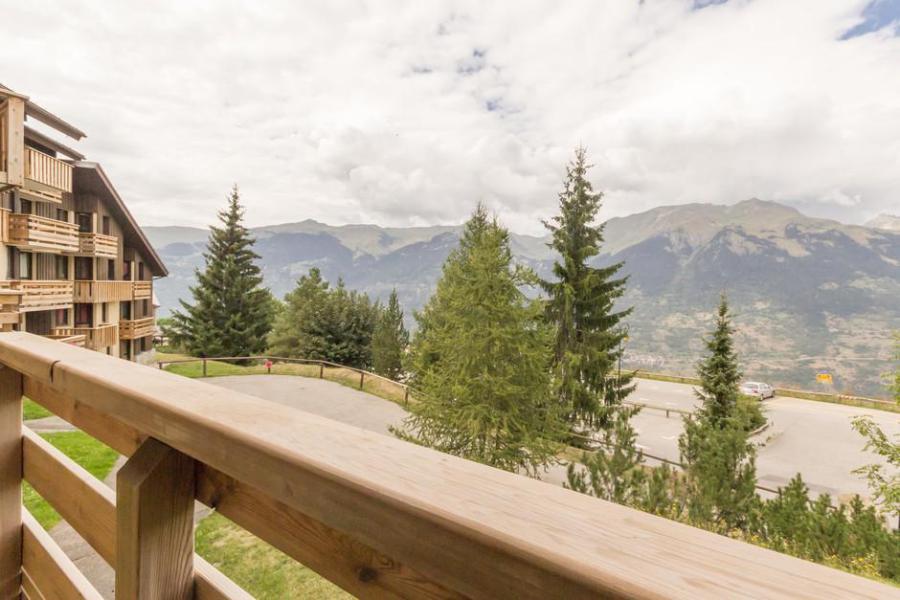 Vakantie in de bergen Studio 3 personen (130) - Résidence Choucas - Montalbert