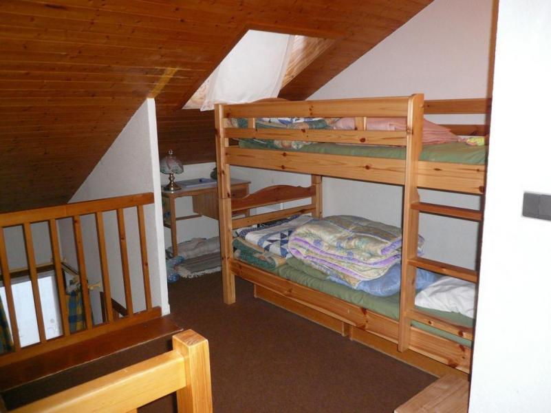 Vakantie in de bergen Appartement duplex 2 kamers 5 personen (434) - Résidence Choucas - Montalbert - Vide