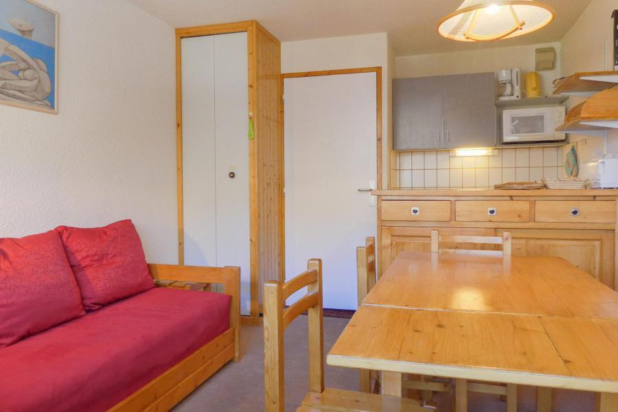 Vacances en montagne Appartement 2 pièces 5 personnes (E02) - Résidence Cimes I - Méribel-Mottaret