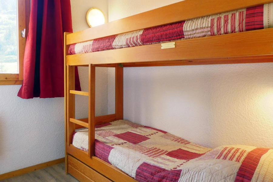 Vacances en montagne Appartement 2 pièces 4 personnes (017) - Résidence Cimes II - Méribel-Mottaret