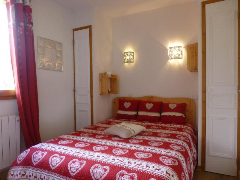 Urlaub in den Bergen 4-Zimmer-Appartment für 6 Personen (2913) - Résidence Clarines - Peisey-Vallandry