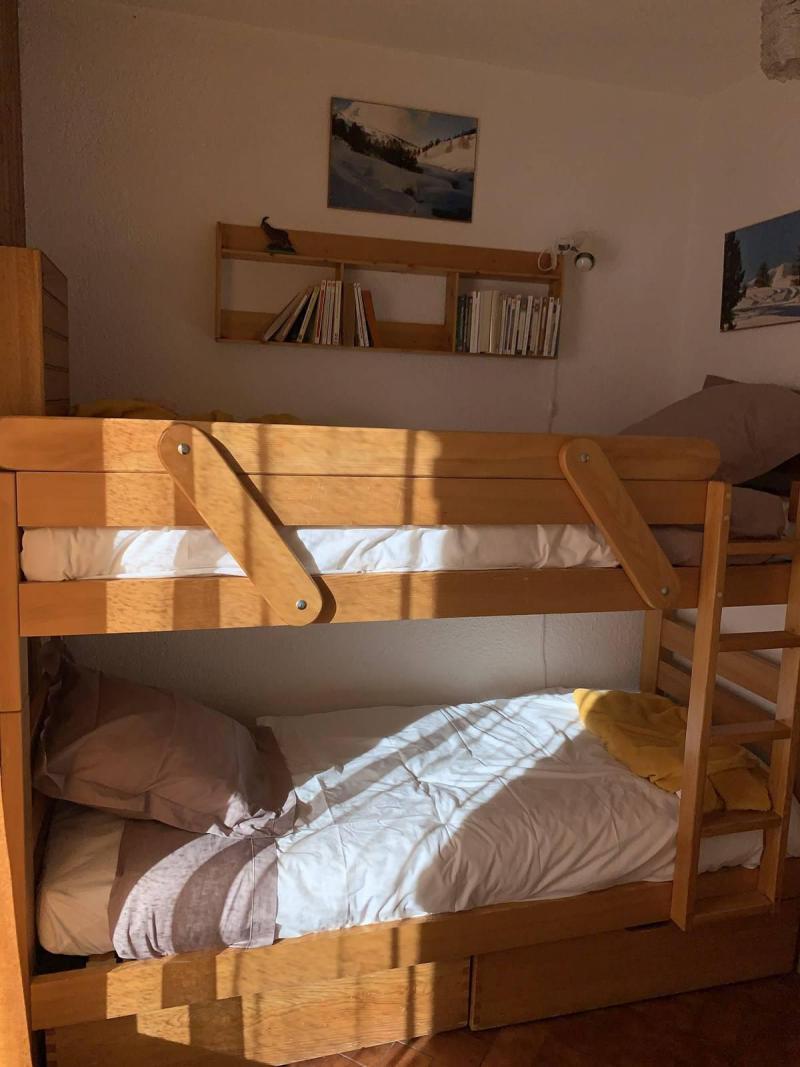 Wakacje w górach Apartament 2 pokojowy z alkową 6 osób (289) - Résidence Clos de Saluces - Vars