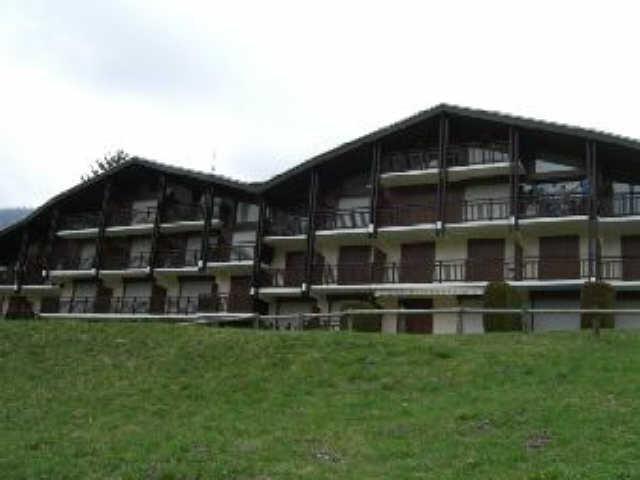 Vacaciones en montaña Résidence Clos des Meurets - Praz sur Arly