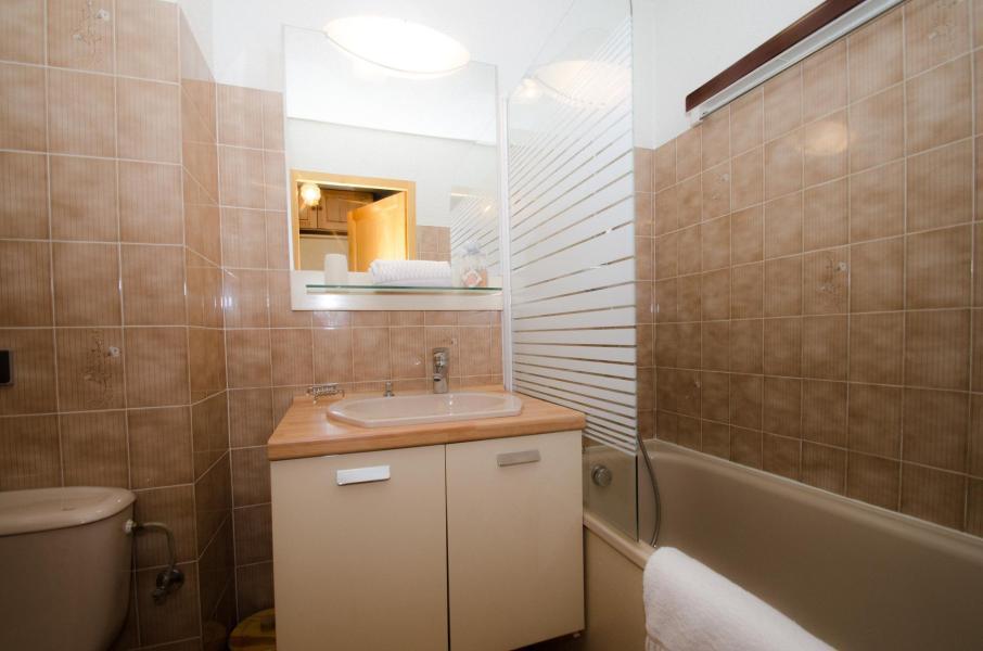 Vacanze in montagna Studio per 3 persone (LAURIER) - Résidence Clos du Savoy - Chamonix - Alloggio