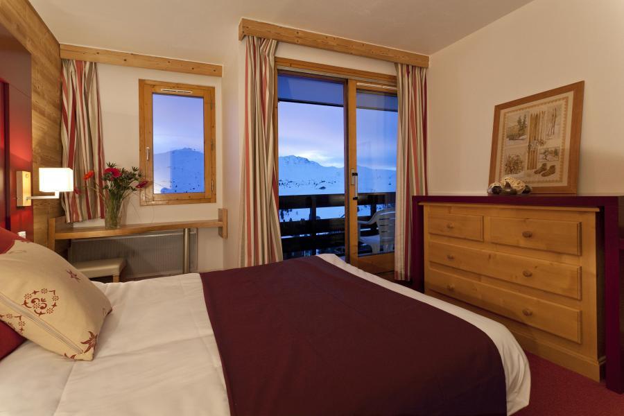 Vacances en montagne Résidence Club MMV le Centaure - La Plagne - Chambre