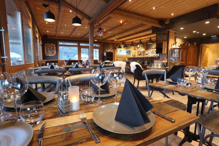 Vacances en montagne Résidence Club MMV le Coeur des Loges - Les Menuires -